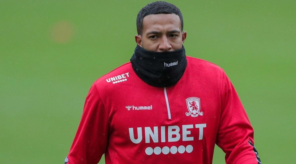 Nathaniel Mendez-Laing could leave Middlesbrough despite reports