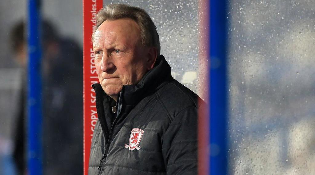 Neil Warnock confirms plans to sign wingers in search of more creativity