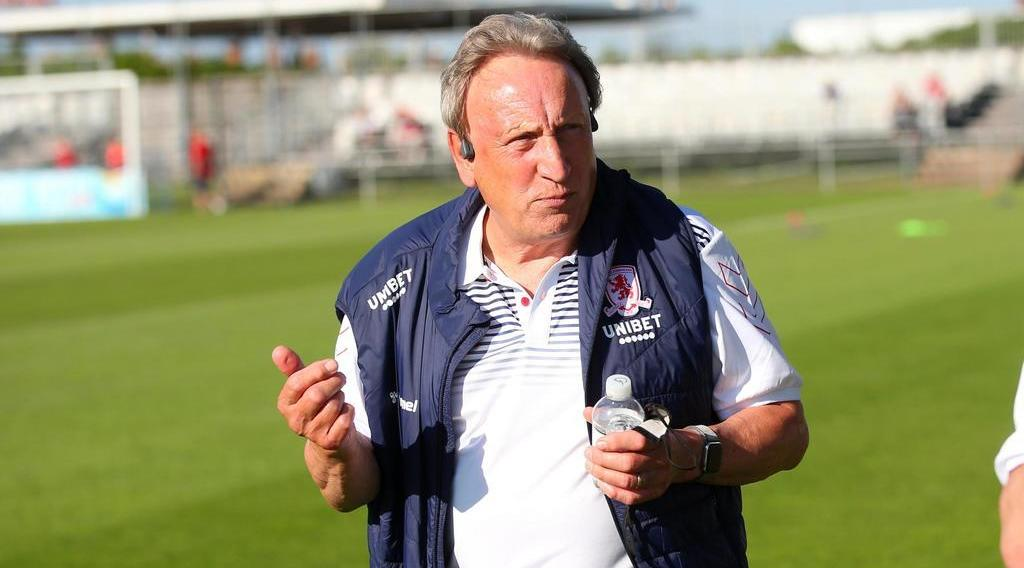 Neil Warnock targeting more South American players