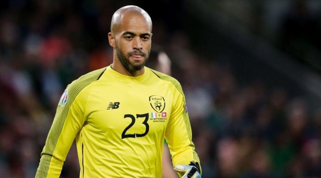 New twist emerges in Randolph transfer to West Ham United