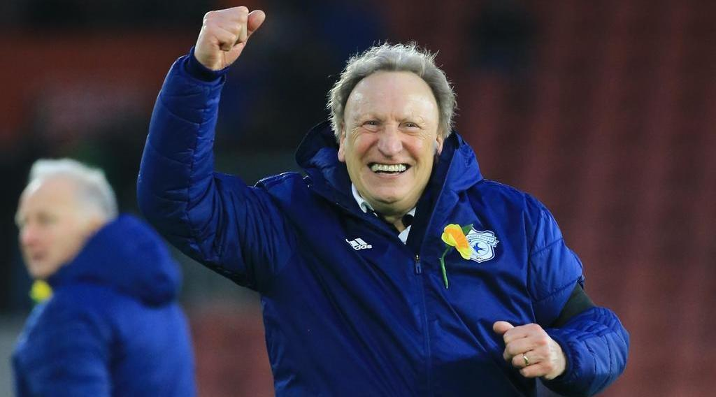 One last challenge for Neil Warnock