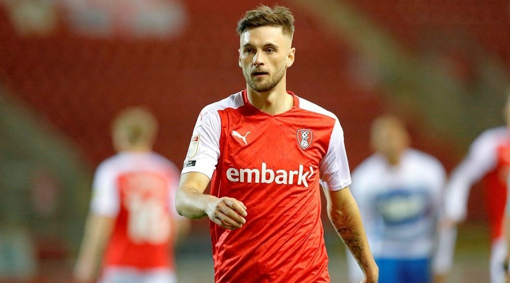 Peterborough and Hull City set to rival Rotherham United for Middlesbrough midfielder