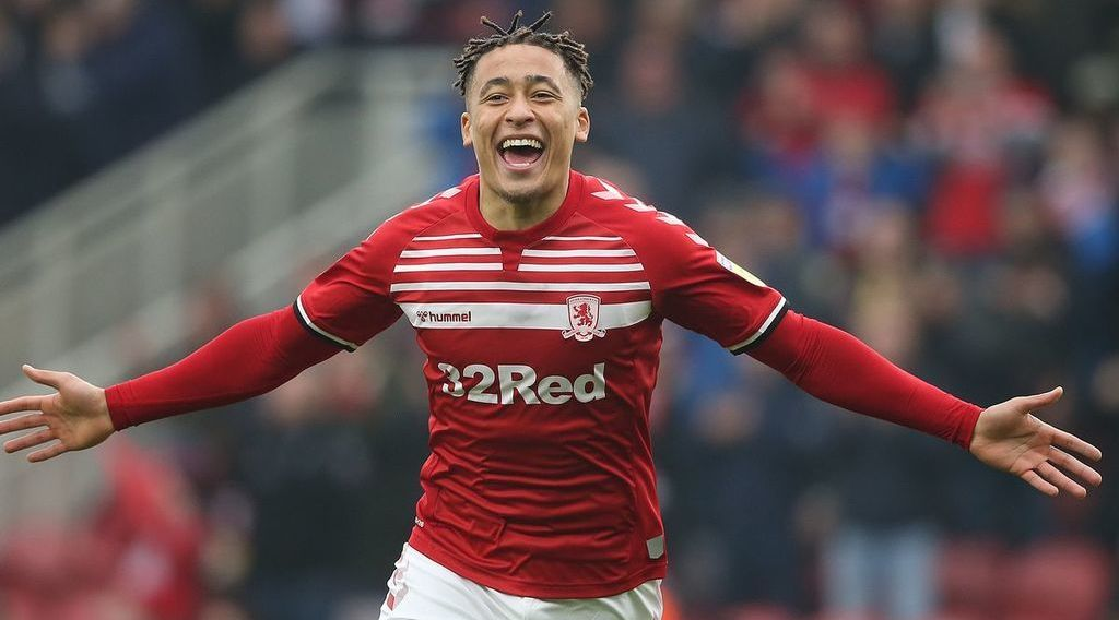 Premier League club lining up move for Boro winger