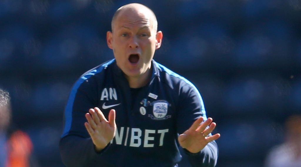 Preston manager reveals tactical surprise in defeat to Middlesbrough