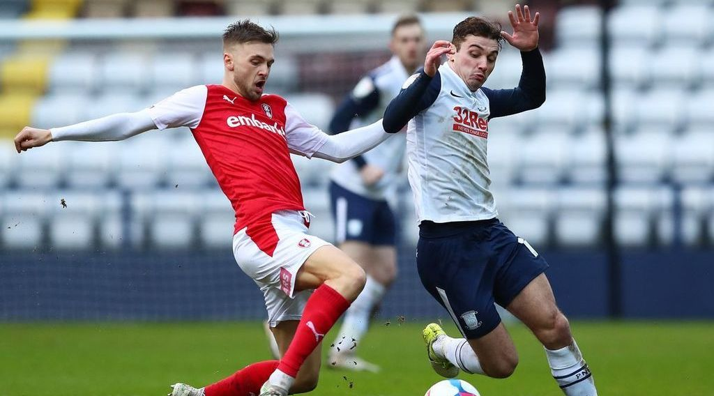 Preston North End interested in Middlesbrough midfielder