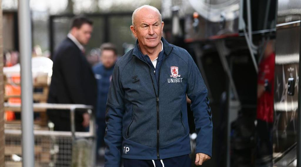 'Pulis frustrated at Middlesbrough's lack of transfer activity on Deadline Day'