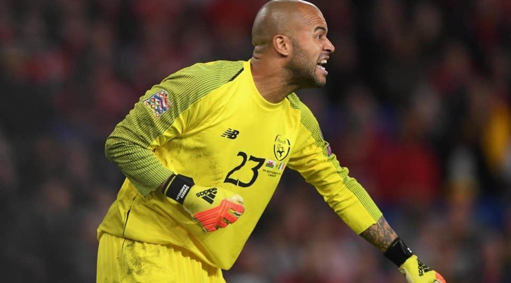 Randolph transfer to West Ham delayed over injury concerns