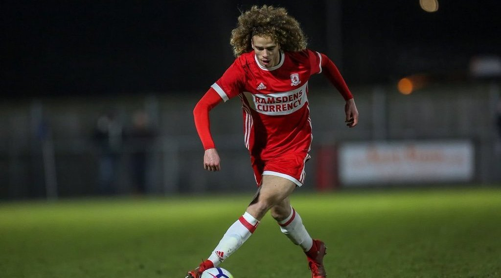 Reims close to capturing Boro winger