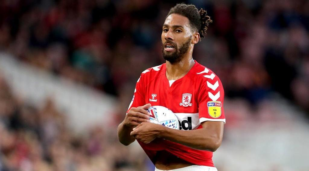 Ryan Shotton on verge of £1.6 million Boro exit