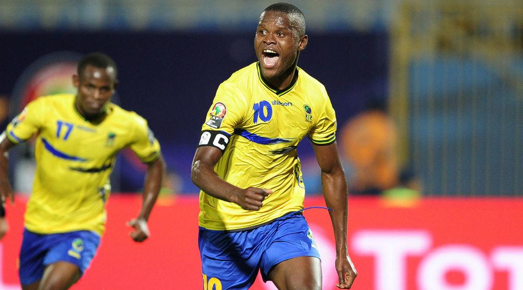 Tanzania captain a target for Boro