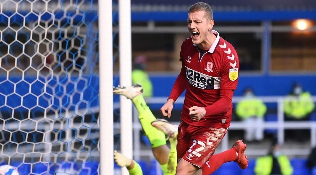 The reason behind George Saville's Middlesbrough departure