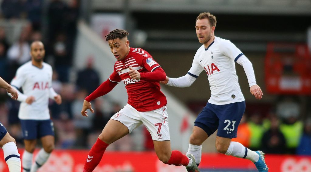 Tottenham v Middlesbrough Preview: Can Boro pull off a cup upset