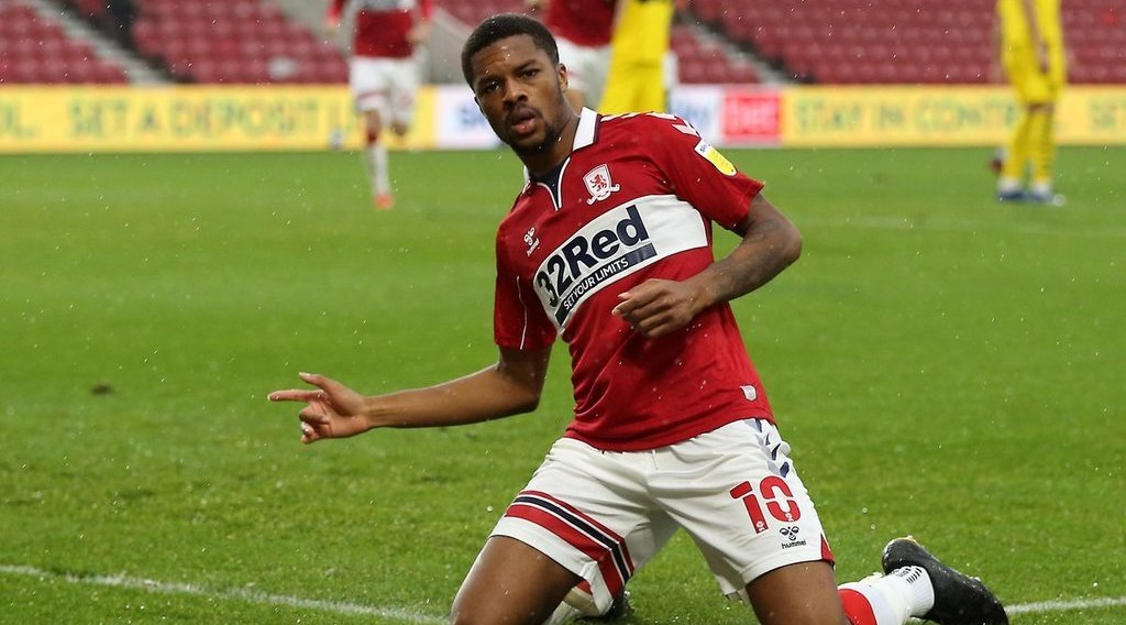 Turkish side interested in Chuba Akpom