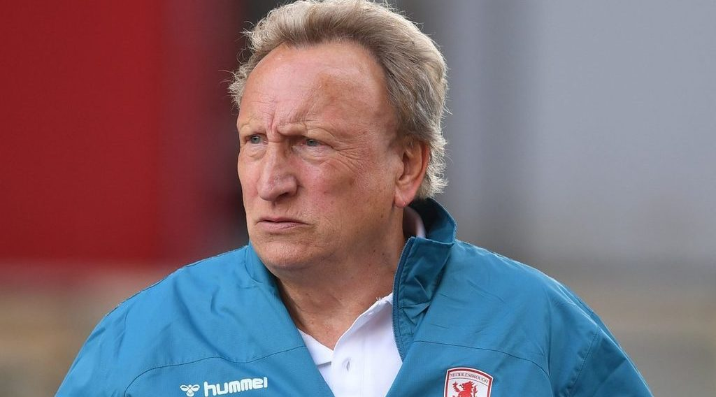 Warnock blames lack of quality for Hull City defeat