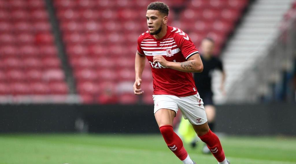 Warnock hints that Marcus Browne will stay at Boro