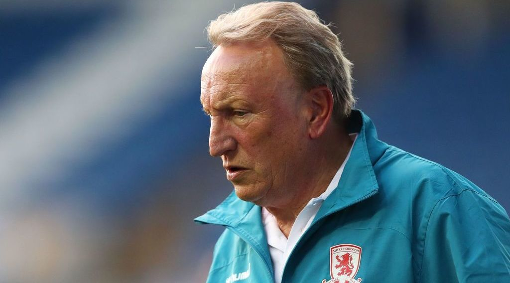 Warnock explains reasons for collapse of proposed Yannick Bolasie deal