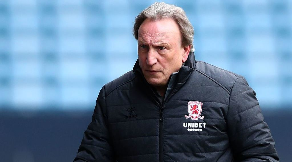 Warnock identifies two or three exciting strikers in the summer transfer window
