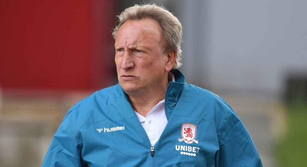 Warnock targets one midfielder and expects seven arrivals at the club