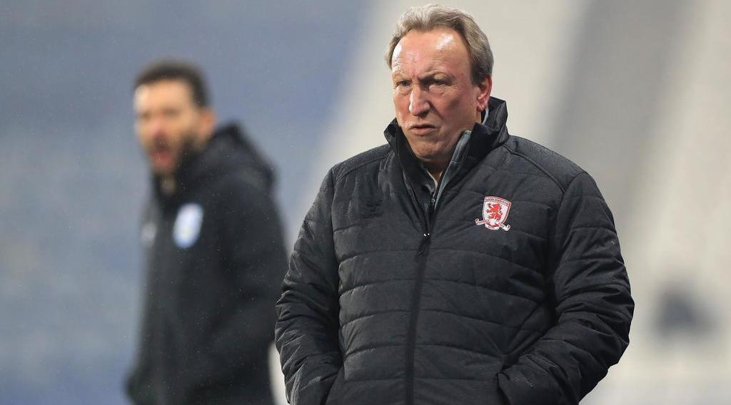 Warnock wants to sign one or two experienced players