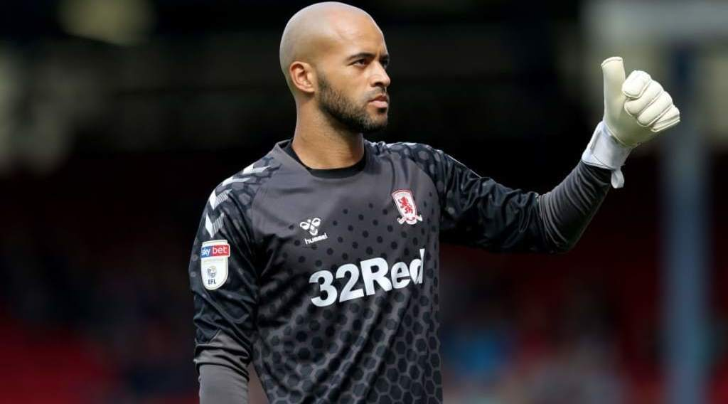 West Ham interested in Darren Randolph as Fabianski backup