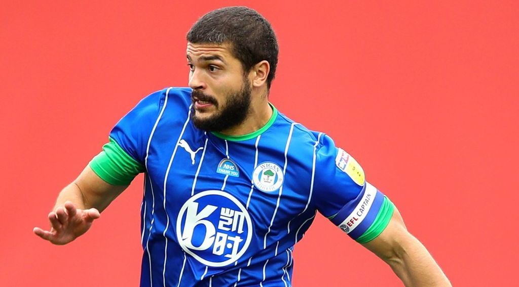 Wigan midfielder to have Boro medical