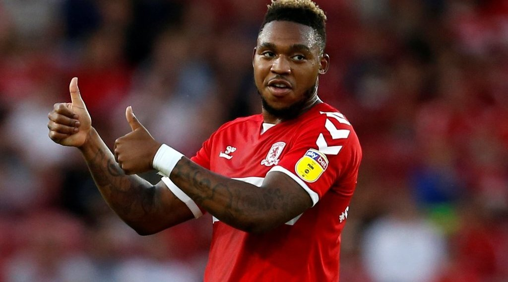 Woodgate reveals injury details on Assombalonga