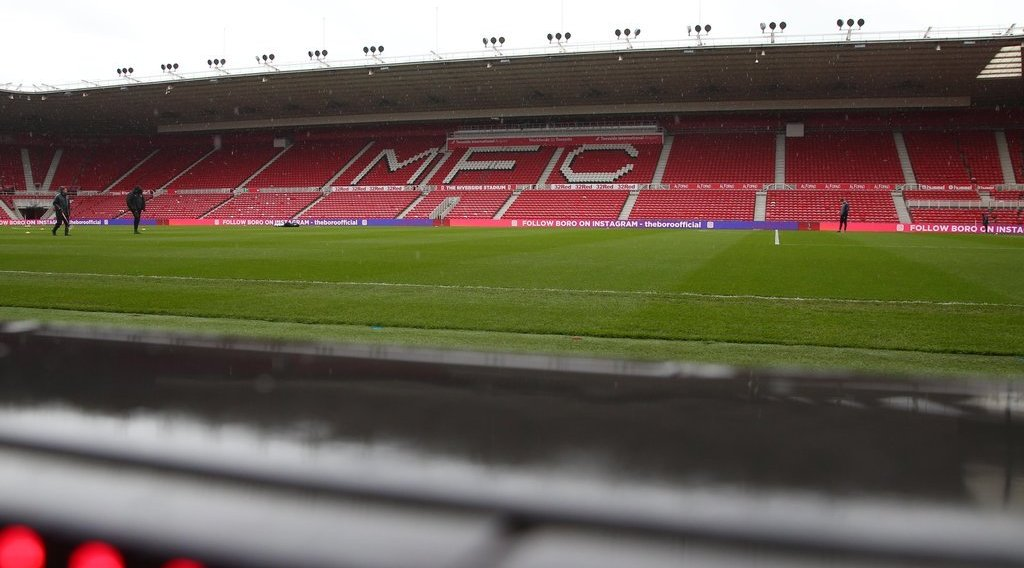 Young defender signs new Middlesbrough deal