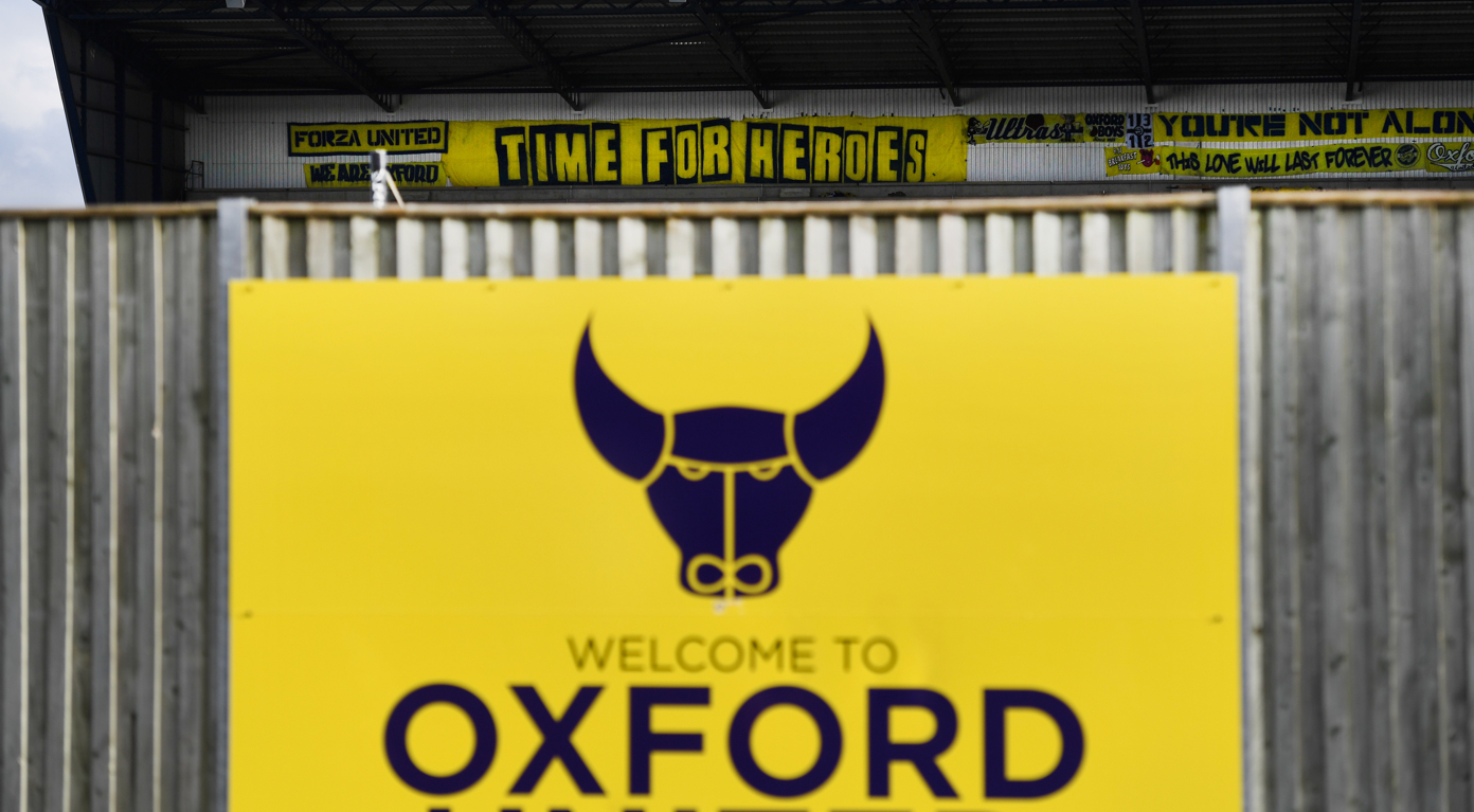 'Boro v Oxford United - Sky Sports presenter chats to oneBoro'