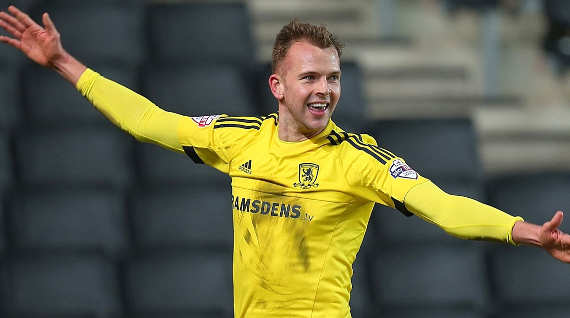 Jordan Rhodes: Just rumours or on the way out?