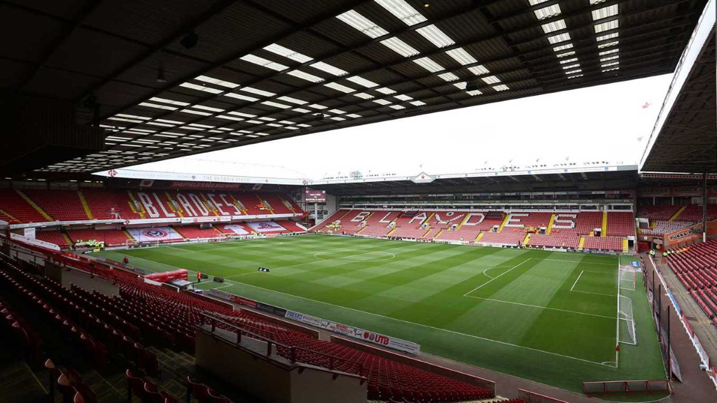 Season Preview - Sheffield United