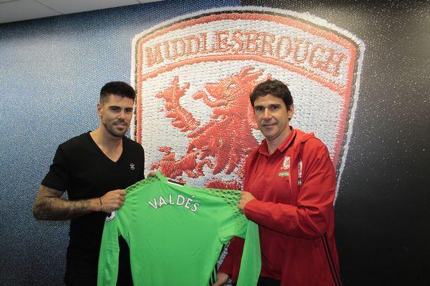 Middlesbrough FC Preseason Summary