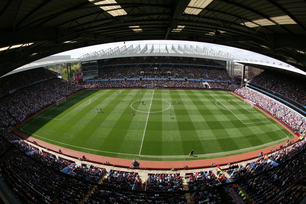 Season Preview - Aston Villa