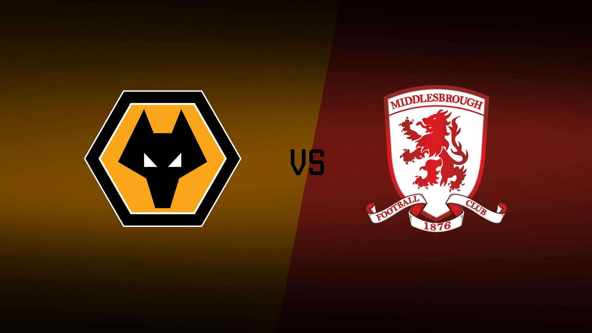 'Wolves v Boro - Opposition Preview'