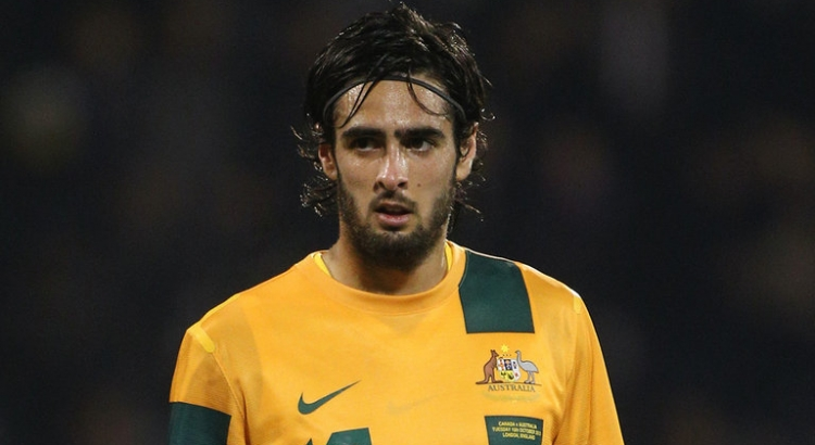 Rhys Williams to join Perth Glory