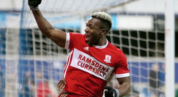 Adama Traore set to join Wolves today