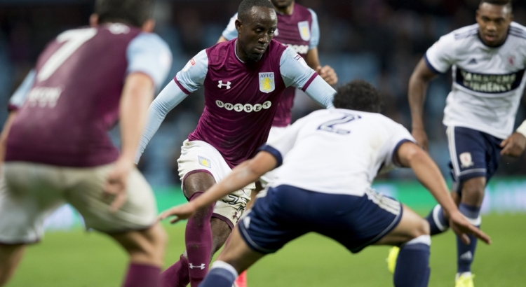 Play Off Analysis - Aston Villa Strengths and Weaknesses