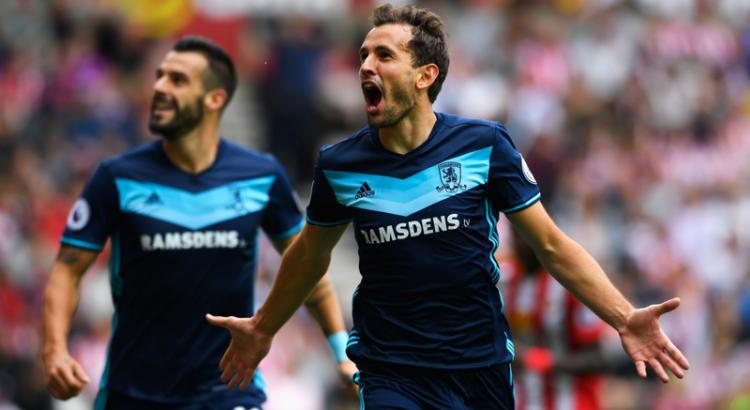 Sunderland v Boro Review