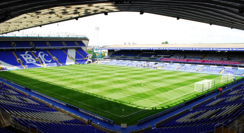 Season Preview - Birmingham City