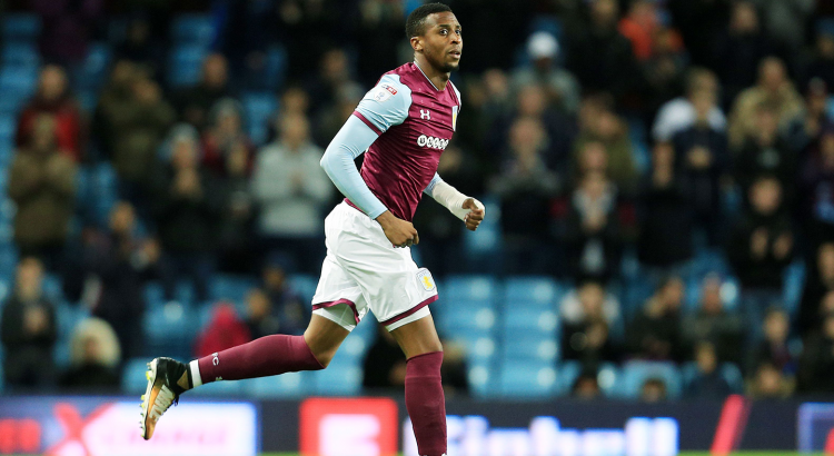 Boro linked to Aston Villa striker Jonathan Kodjia