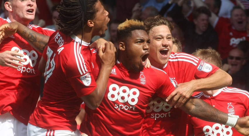 Middlesbrough sign Britt Assombalonga for club-record fee