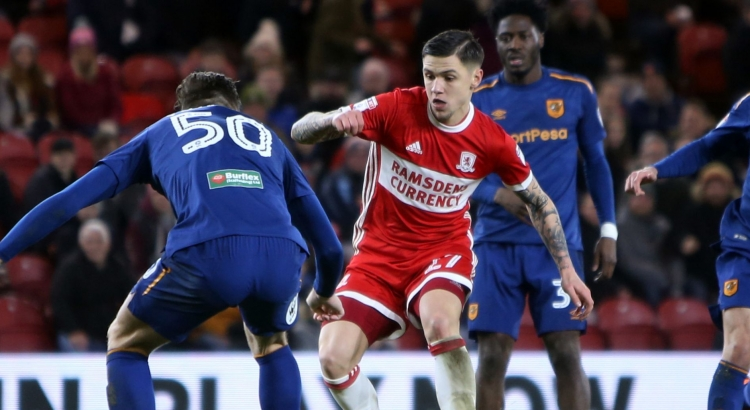 Deal for Mo Besic falls through