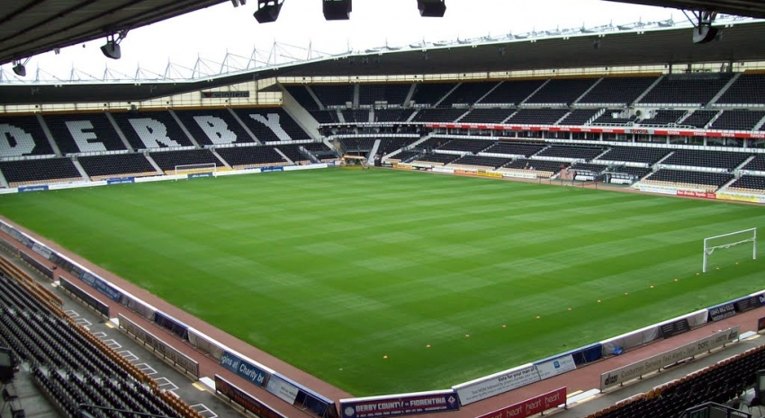 Season Preview - Derby County
