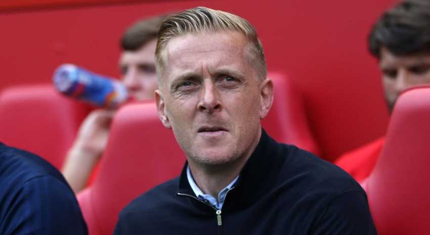 If I were Garry Monk