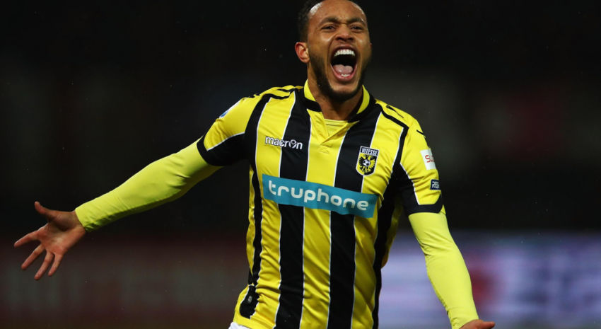 Lewis Baker – The answer to all our prayers?