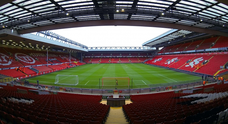 Liverpool v Boro Preview