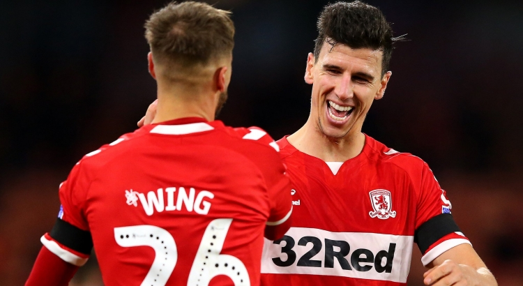 Middlesbrough 1-0 Crystal Palace: Match Review