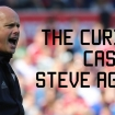 The Curious Case of Steve Agnew