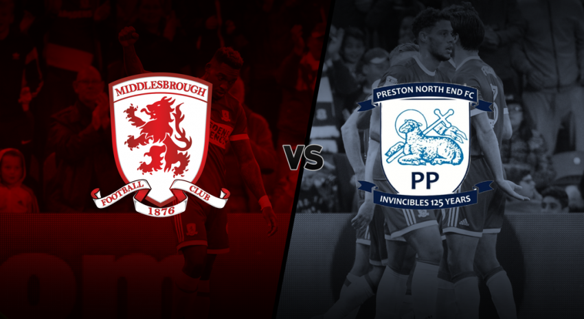 Middlesbrough v Preston: Monk targets 100% home record going into global break