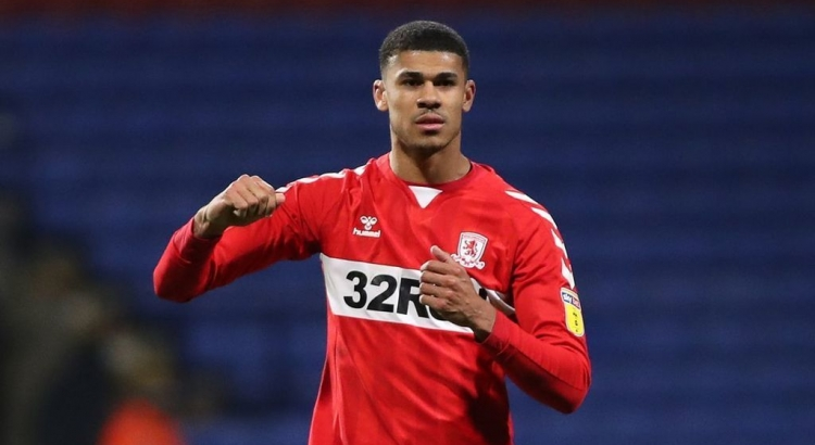 Ashley Fletcher double helps Boro end miserable winless streak