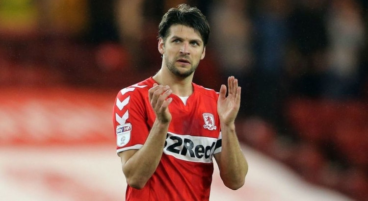 Boro captain to ruled out for the rest of the season